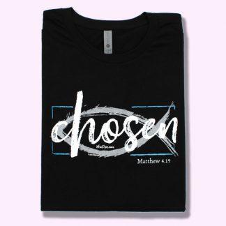 Chosen black t-shirt